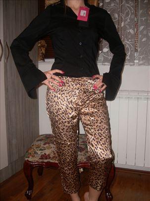 Pantalone-svila