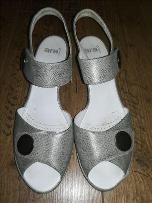Sandale sa vazdušnim jastukom