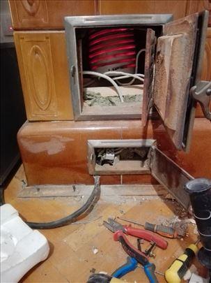 Servis i popravka, montaža, demontaža, hausmajstor