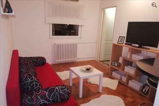Beograd, apartma Doel