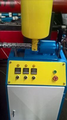 Ekstruder za proizvodnju niti za 3d štampače