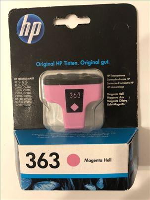 HP kertridž C8775EE no.363 Light Magenta