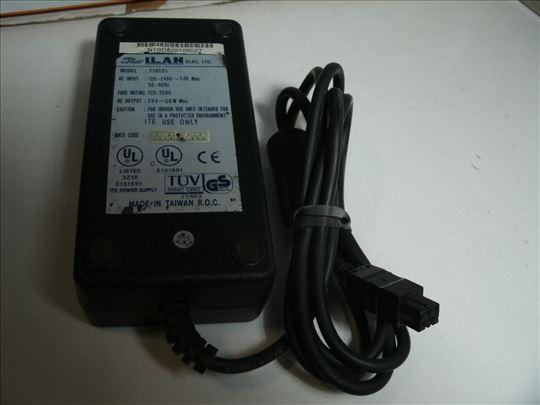Ilan f1650L ac adapter 20v, 50w max! Laptop!
