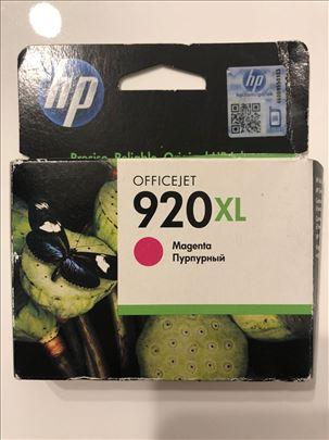 Kertridž HP 920xl CD973AE Magenta, uvoz CH