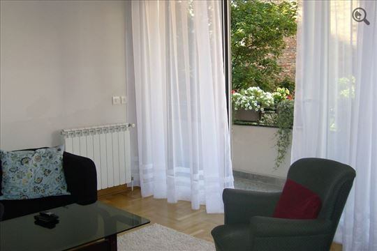 Beograd, apartman Deligradska