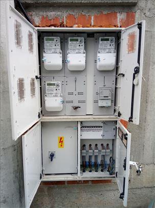 Profesionalni Električar