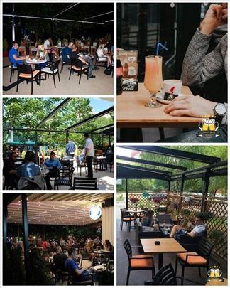 Kafe restoran Žarkovo