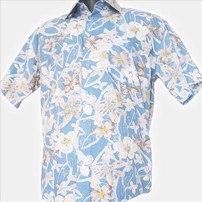 košulja REWARD, hawaiian, tropic style, M - classi