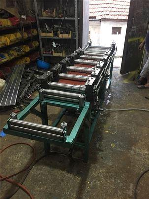 Mašina za profilisanje limene lamperije
