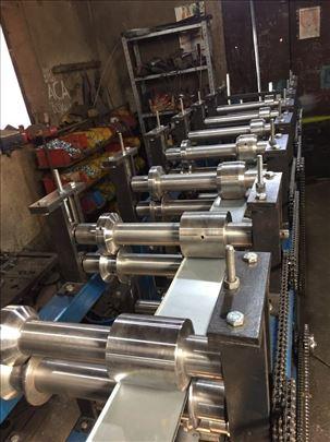 Mašina za proizvodnju Knauf profila-CD-CW-UD-UW