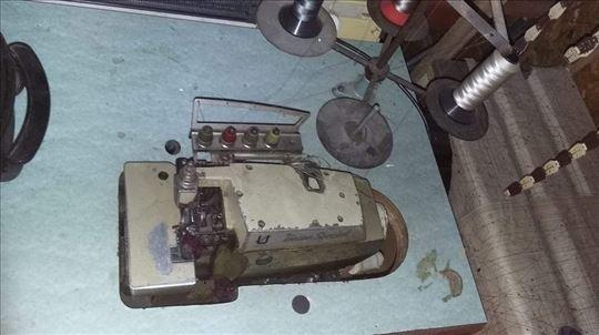 Mašina za strikanje i englarica na prodaju