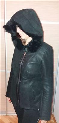 Monton ženska jakna-NOVO
