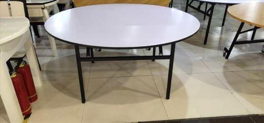 Prodaja okruglih stolova
