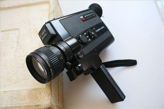 Canon 514XL super 8 kamera