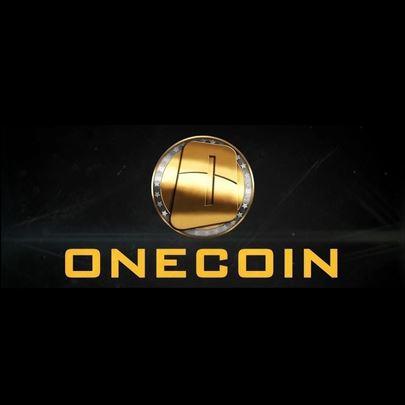 HITNO! 288 Onecoin kripto / digitalnih novčića