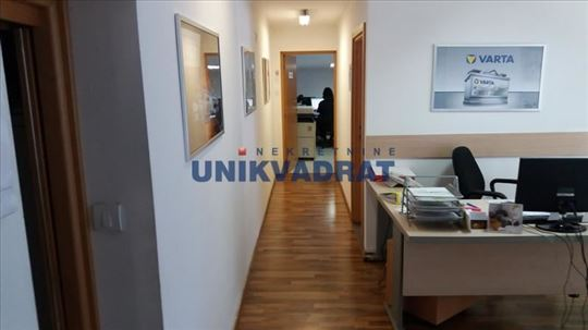 Viline vode, magacin sa kancelarijama, 541 m2 ID#1