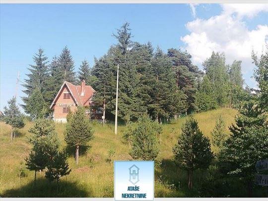 Zlatibor, Ribnica, lepa vikendica ID#43817