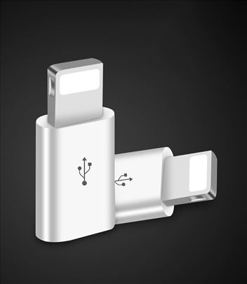 Micro usb adapter za Iphone