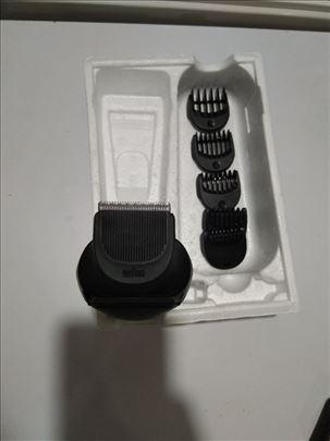Aparat za brijanje Braun Series 3