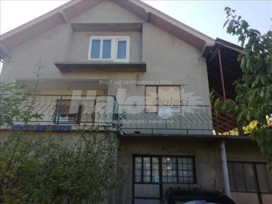 Kuća u Smederevu na prodaju