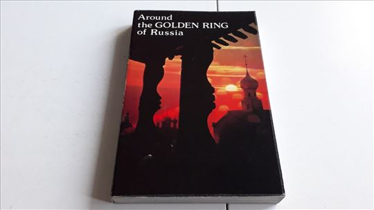 Around the GOLDEN RING of RUSSIA ENG RETKO odlicno