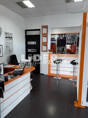 Belvil lux poslovni prostor 45m2 ID#102734