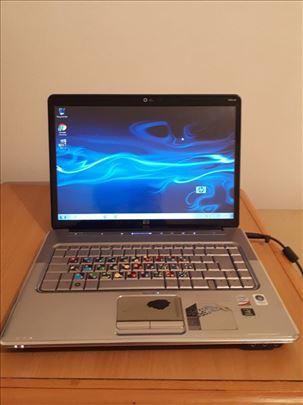 HP Pavilion DV5 15'6/dual core 2x2.1Ghz4gb ram/250