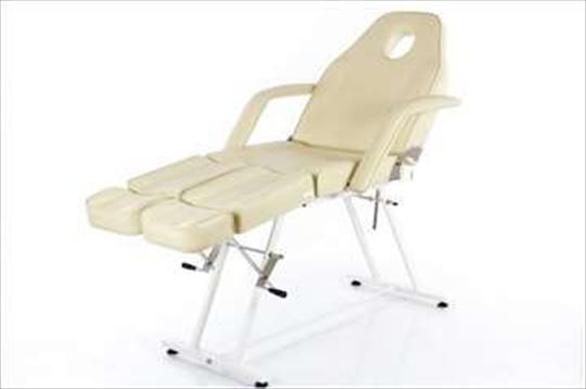 Kozmetički krevet ( stolica )