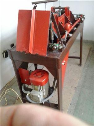 Mašina za rezanje duvana i lekov.bilja