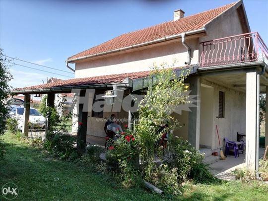 Nameštena kuća u Novom Selu kod Vrnjačke banje