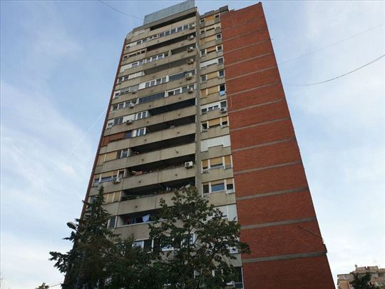 Novi Beograd - Blok 70 ID#1447
