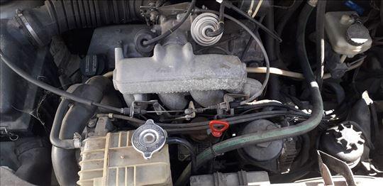 Motor za mercedes Vito 2,3 d