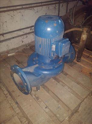 """Pumpa za centralno grejanje - nova  """"Sever"""""""