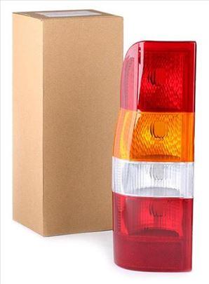 Stop Svetlo Ford Tranzit 00-06