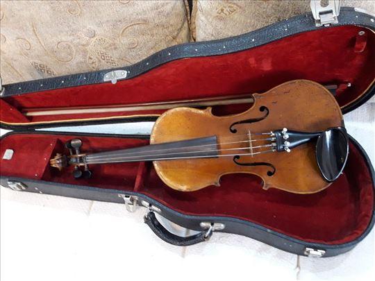 Violina ručne izrade