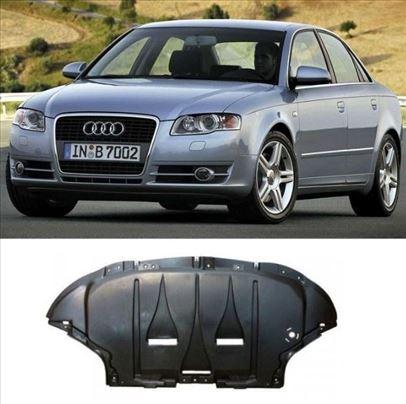 Zastita Motora Audi A4-Prednji Deo 00-07