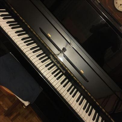Hitno klavir Čajkovski