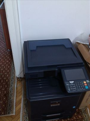 Kyocera TASKalfa 2551ci - polovan štampač