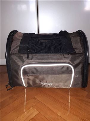 Ranac/torba za pse