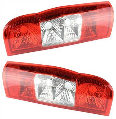 Stop Svetlo Ford Tranzit 06-13