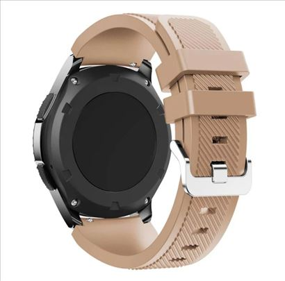 Huawei watch gt narukvice (silikonske više boja)
