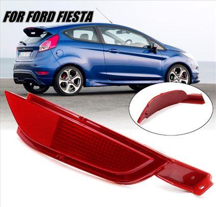Blenda u Zadnjem Braniku Ford Fiesta
