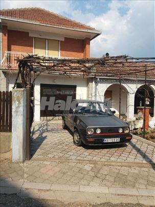 Prodajem kucu u Bukovce kod Negotina