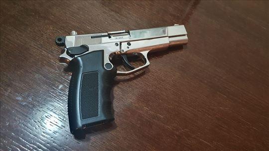 Startni pištolj 9mm ekol aras magnum kao nov