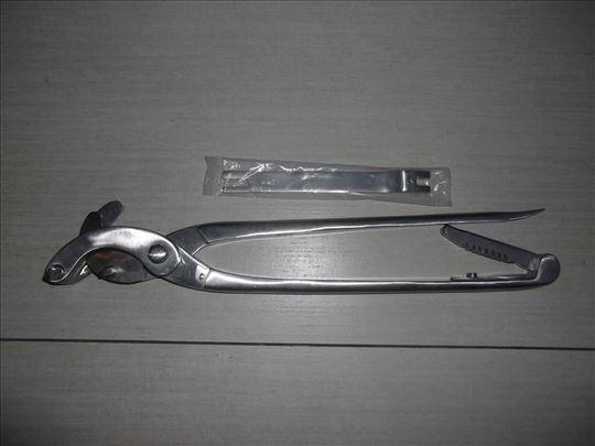 Veterinarski instrumenti, oprema za otvaranje