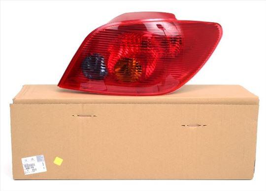 Stop Svetlo Peugeot 307 01-05