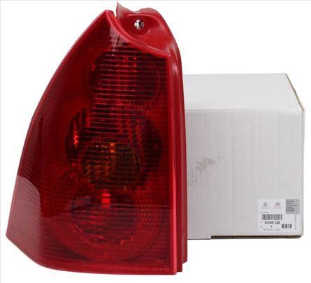 Stop Svetlo Peugeot 307 01-05-Karavan