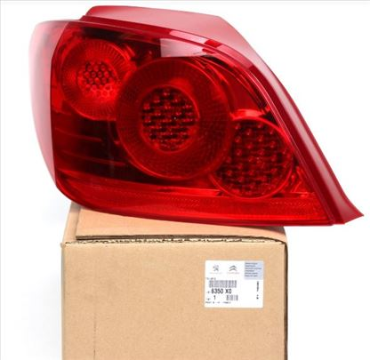 Stop Svetlo Peugeot 307 05-07