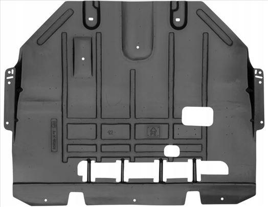 Zastita Motora Peugeot 307-Ispod Motora