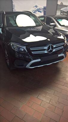 Mercedes-Benz GLC 220 CDI 4 MATIC